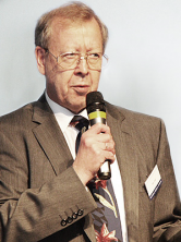 Dipl- rer. pol. techn. Otto Laaff