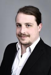 Dipl. Chem. Patrick Müller